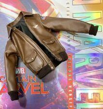 Hot Toys MMS522 Captain Marvel - Brie Larson 1/6 Jacket