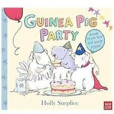 Guinea Pig Party-ExLibrary