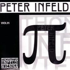 Peter Infeld Violin A String 4/4  Aluminum Medium