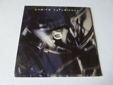 ENRICO EXPERIENCE - CD collector 1T / 1 track promo CD !!! KOUM TARA !!!