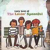 Very Best Of The Lovin' Spoonful -  CD (6)