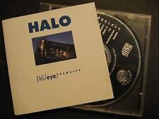 "HALO ""JAG EYE VELOCITY"" - CD"