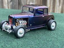 Vintage Built Model Car Kit