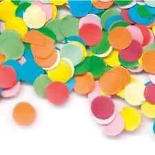 100 Grammi multicolore Carta Confetti per Party Sylvester Carnevale