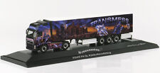 "1:87 HERPA 120456 Volvo FH tractor semitrailer ""Transmess"" PC COLLECTIBLE MODEL"