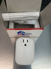 Simply Automated *NEW IN BOX* Appliance Module UMA-20-W