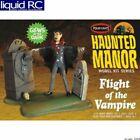 Polar Lights 1/12 Haunted Manor Flight of the Vampire KIT #977~NEW in BOX