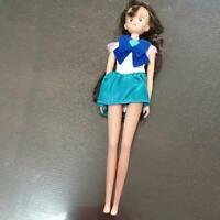 Sailor Moon Figures Dolls BANDAI #10 Excellent Doll Sailor Mars