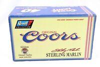 Revell 1:24 NASCAR #40 Original Coors Light Sterling Marlin 1998 Diecast