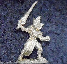 1997 Epic Eldar Supreme Commander Avatar of Khaine Citadel Warhammer 6mm 40K GW