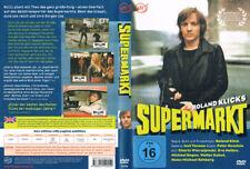 SUPERMARKT --- Klassiker --- Roland Klick --- Überarbeitete Neuauflage ---