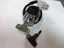 NEW Honda CB500 CB550 CB750 69-76 Ignition Key Switch Square Plug FREE SHIP
