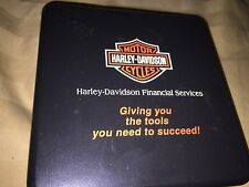 Vintage Harley Davison Miniature Tool Set