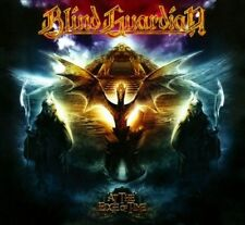 At the Edge of Time [Deluxe Edition] [Digipak] by Blind Guardian (CD,...