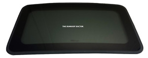 Webasto Solaire 4300-5300 Aftermarket Sunroof Glass 1597WA0100AB S1598V5000AA