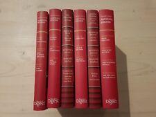 6 Auswahlbücher von Readers Digest