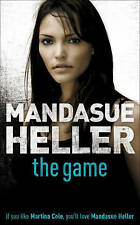 The Game by Mandasue Heller (Paperback) NEW BOOK