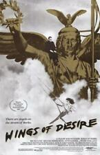 Wings of Desire 11x17 Movie Poster (1988)