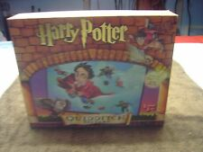 HARRY POTTER QUIDDITCH THE GAME in good condition Used