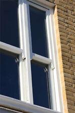 Hardwood Timber Wooden Sliding Sash Window - Bespoke, Made to Measure!