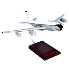 Boeing RC-135U Combat Sent Old Engines Model Scale:1/100