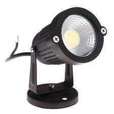 COB 3W 12V LED Rasen Licht wasserdichte LED-Scheinwerfer Garten Gartenleuc L4J1