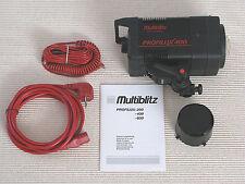 Multiblitz PROFILUX 400