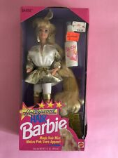 BARBIE HOLLYWOOD HAIR #2308 NRFB MADE IN INDONESIA 1992
