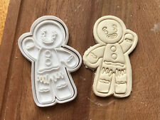 Gingy Cookie Cutter Shrek