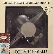 Postage Stamp Planes Model Power No. 5379 GrummanE-2Hawkeye with  Stand unopened