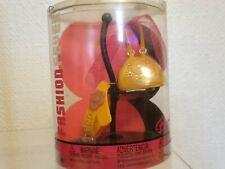 Accessoires Barbie -  Fashion Fever - Mattel® Neufs - Box