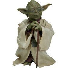 Star Wars - Yoda Episode V The Empire Strikes Back 1 6 Scale Action Figure