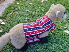 Ferret Harness - Stars and Stripes - S/M