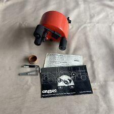 Cinebug 16mm Film Perforation Repair System Cinecare