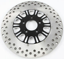 HardDrive 2 Piece Brake Rotor Rear Luck 11.5 in For Harley F2121ARU115-2P