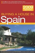 Buying a House in Spain,Leaonne Hall