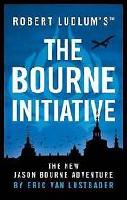 Robert Ludlum's (TM) The Bourne Initiative by Eric van Lustbader (Paperback, 2017)