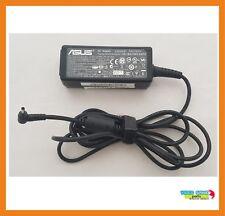 Cargador Asus 100-240V 50-60Hz 1.0A 19V 2.1A 40W AD6630 / 04G26B001010 Original