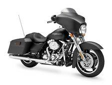 2011 Harley-Davidson Street Glide Flhx Service Manual