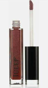 New Lot of 2 - Julep Brilliant Lip Gloss in Vivid - Free Ship - Set of 2 VHTF 😘