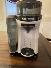 Baby Brezza FRP0045 Formula Pro Baby One Step Formula Maker - With New Parts!!