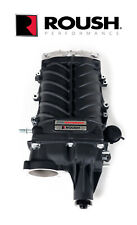 2018-2020 Ford Mustang 5.0L Phase 2 Supercharger Kit 750HP ROUSH 422184