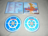 2 CD We love Summer 2012 44.Tracks Avicii Bruno Mars CRO Lana Del Rey Deichkind