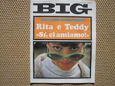 BIG SEMANAL JOVEN 27 1967 GABRIELLA HIERROS MC CARTNEY BEBO DE DALIDA Y BEBA