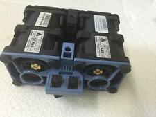 HP Proliant DL360 G6 G7 System Cooling Dual Fan Module Assembly 532149-001