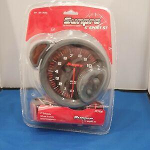 "Sunpro 5"" Sport ST Tachometer"