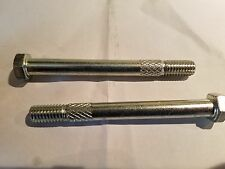 NEW 67-70 Chevy Impala Big Block Starter Bolts.  Nice Original Style