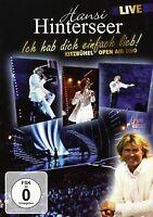 Hansi Hinterseer - Ich hab Dich einfach lieb!   DVD   Zustand gut