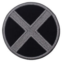 X Men Superhero Movie Patch Iron On Patch Sew On Badge Patch Embroidery Patch