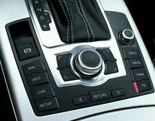 Audi A6 mmi navigation 2G panneau de contrôle-electronic board 4F1919610 4F1919611